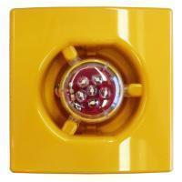 Warning Alarm with Strobe KS-WS102