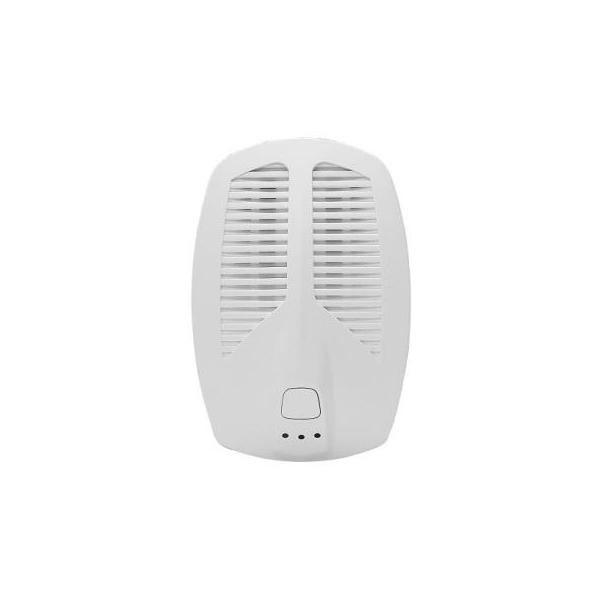 Smart Natural and LPG Gas Leakage Alarm Detector