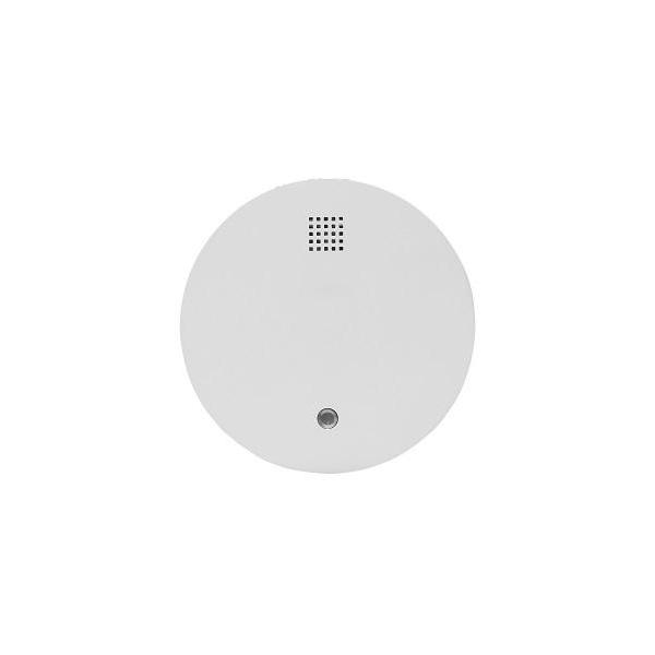 Wireless AC-Powered Smoke Alarm | Interlink