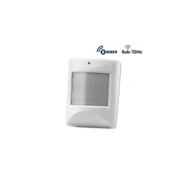 Wireless Smart Motion Sensor Alarm | Dual Detection